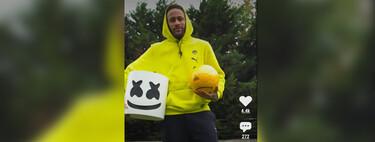 Triller, la nueva aplicación de vídeos cortos que ha contratado a Neymar Jr. en exclusiva sacándolo de TikTok