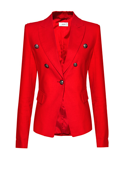 Americana, blazer, cazadora ¿cuál es tu chaqueta preferida?