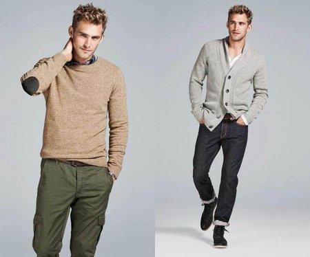 H&M apuesta por un Otoño-Invierno rebosante de color, punto y tweed