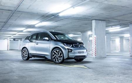 Bmw I3 Green Car Of The Year (3)
