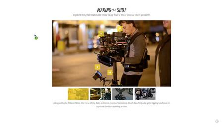 Nikon Cinema