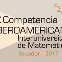 Oro, plata y bronce, mexicanos arrasan en la Competencia Iberoamericana de Matemáticas