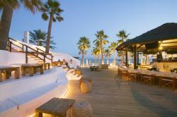 Nikki Beach: clubes de playa selectos