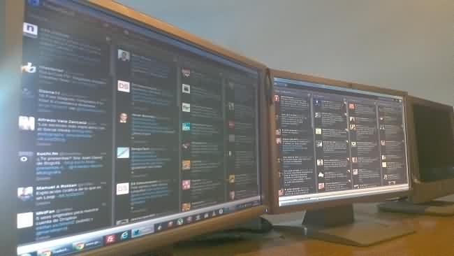 Clientes twitter para Windows Linux OS X-logo