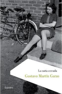 'La carta cerrada' de Gustavo Martín Garzo