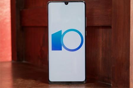 Huawei Emui 10 Android Sin Servicios Google