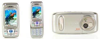 Samsung MM-A800, una maravilla... que no funciona