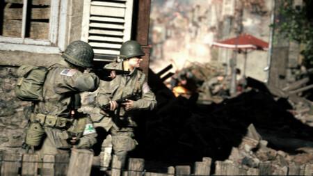Hell Let Loose Infantería