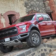 Foto 20 de 44 de la galería ford-raptor en Motorpasión México