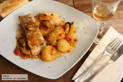 Tu dieta semanal con Vitónica: menú saludable para aprovechar sobrantes de Navidad y Año Nuevo