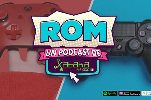 ROM 131: XBOX es el rey en México