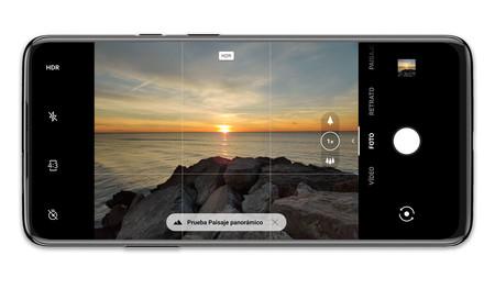 Oneplus 7 Pro App Camara Sugerencia