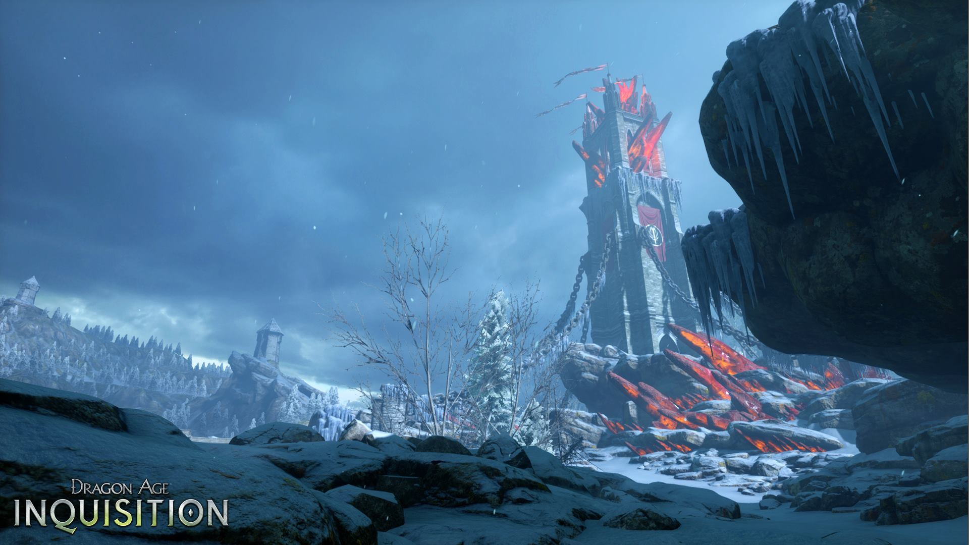 Foto de Dragon Age: Inquisition (6/11)