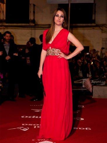 Las celebrities en el Festival de Málaga, la boda de Reese Witherspoon, la primera imagen del hijo de Penélope Cruz y mucho más en la semana en Poprosa