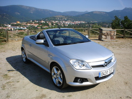 El Opel Tigra Twintop se despide de España