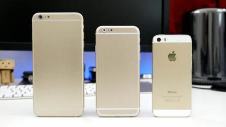 Estas son las resoluciones que Apple podría estar barajando para sus iPhone 6