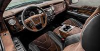 Carlex Design muestra otro interior para el Ford F-150