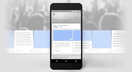 Google ahora permite publicar directamente en los resultados de búsqueda