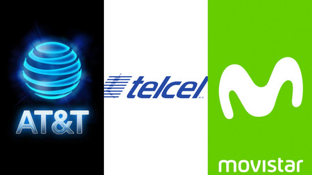 Incluso con cuarentena en México, Telcel gana como siempre, AT&T sube en ingresos y Movistar... sigue siendo Movistar