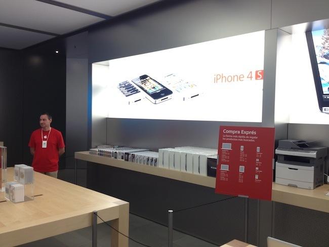 Foto de Apple Store Calle Colón (Valencia) (55/90)