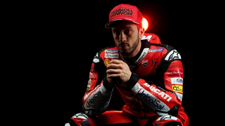 Dovizioso Ducati Motogp 2020 2