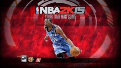 NBA 2K15, el verdadero baloncesto llega a Android
