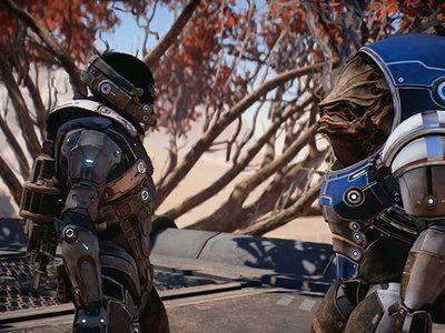 Mass Effect: Andromeda ya tiene publicada la tercera parte de su serie de vídeos dedicados al gameplay