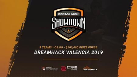 España tendrá un torneo internacional de CS:GO para mujeres con 100.000 dólares en premios que se celebrará en DreamHack Valencia