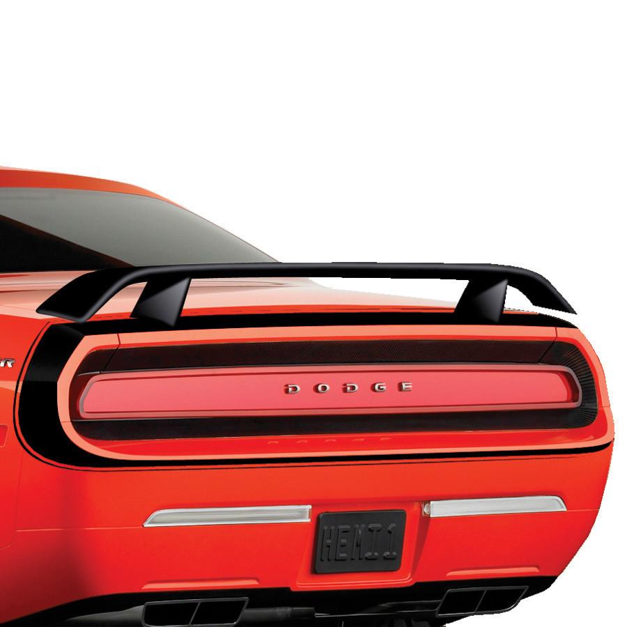 Accesorios Mopar Para El Dodge Challenger 1 4