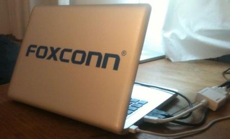 Foxconn abrirá cinco nuevas fábricas en Brasil para producir componentes de Apple