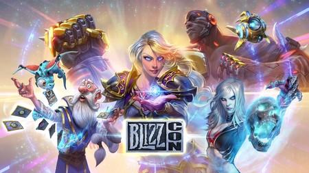 Todos los anuncios y los vídeos de la BlizzCon 2017
