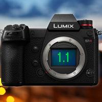 Las Panasonic Lumix S1 y S1R se renuevan con el firmware 1.1 que traerá mejoras en el enfoque y la estabilización de imagen