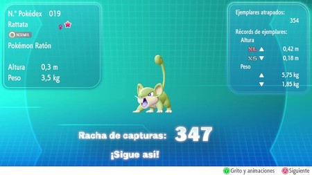Pokemon Let S Go Guia 13