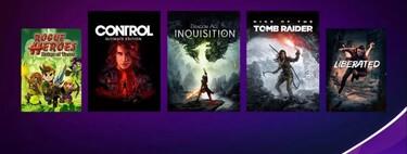 Juegos gratis de Prime Gaming en noviembre 2021