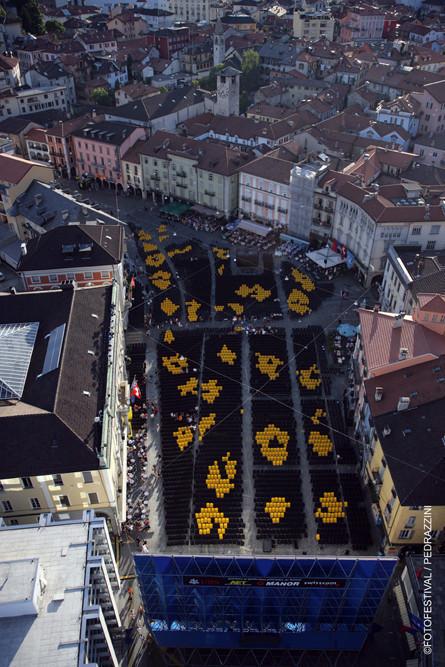 Leopardo de Oro en Locarno para el film suizo 'Das Fräulein' y demás galardones del festival helvético