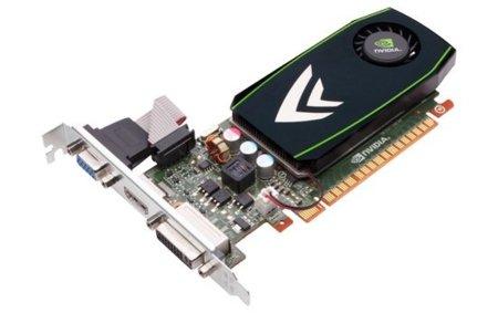 NVidia GT 430 es la nueva pequeña de la familia Fermi