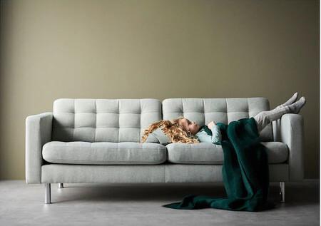 Todo al verde; 21 maneras de incluir un toque verde (el color de moda esta temporada), en casa con estas piezas de Ikea