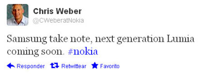 Chris Weber Twitter