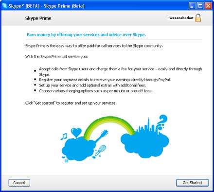 Skype 3.1 Gold para Windows presentado