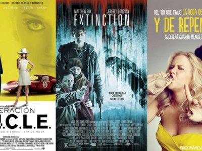 Taquilla española | Los estrenos no cautivan y Pixar resurge