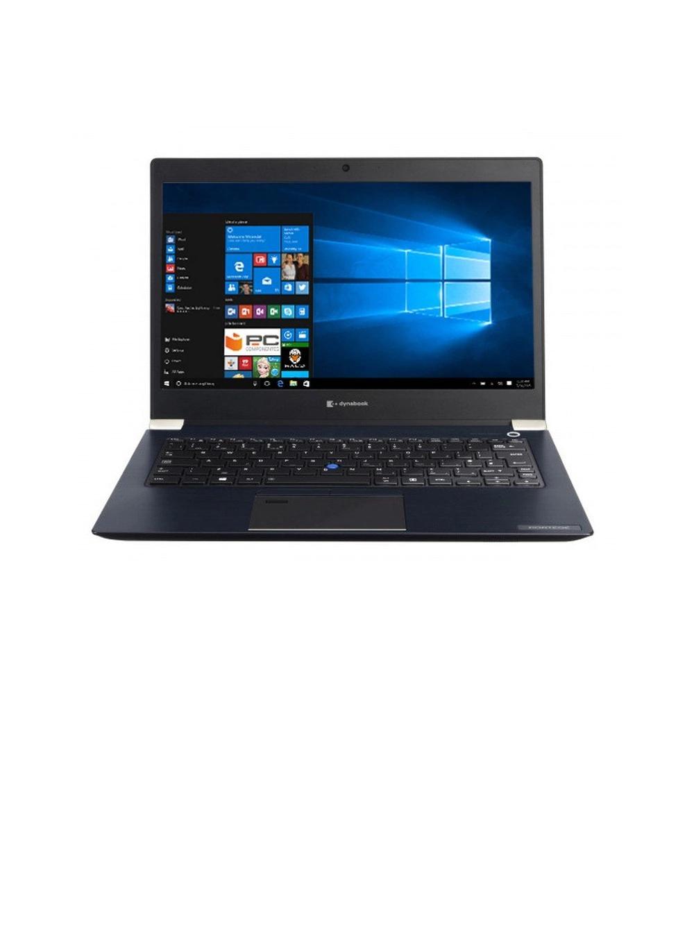 Portátil Toshiba Dynabook Portégé X30-F-14X, i7-8565U, 16GB, 1TB SSD + 32 Optane, 13.3in2, Windows 10 Pro, Azul Ónice