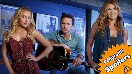'Nashville', la nada aderezada con música country