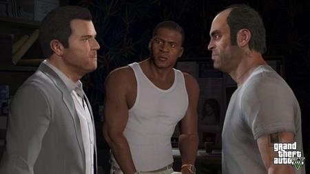 Galería de imágenes subiditas de tono de 'Grand Theft Auto V'