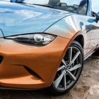 El verano busca un descapotable y ha encontrado un Miata, así es el Mazda MX-5 Levanto