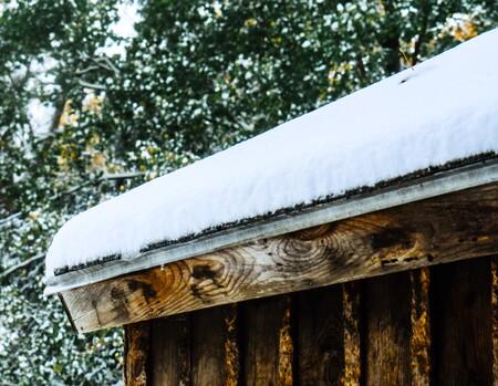 Este iMac de 2009 sobrevive como estación meteorológica en medio de Nueva Inglaterra a temperaturas de -14ºC