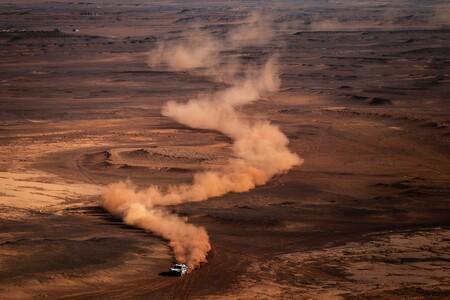 Sainz Dakar 2021