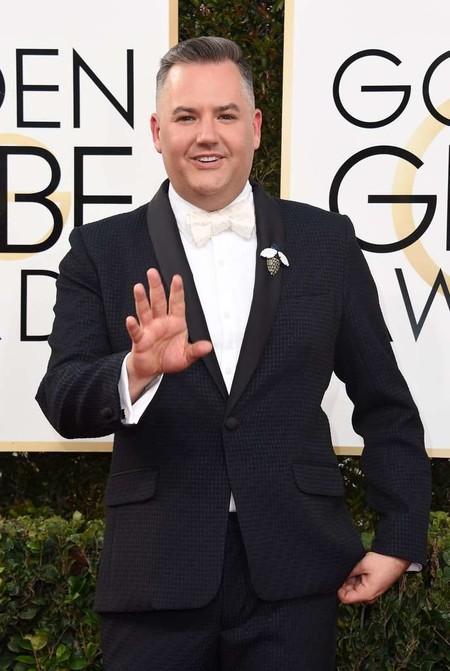 Los primeros invitados a los Golden Globes rompen la etiqueta de vestir de negro