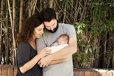 La llegada del primer hijo: toda una revolución