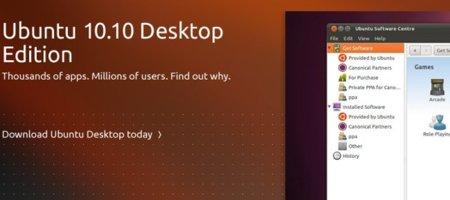 Ubuntu abre paso a las librerías Qt