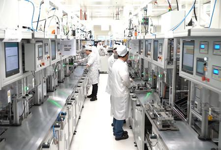Continental creará un gran centro de investigación en China para desarrollar motores híbridos y eléctricos